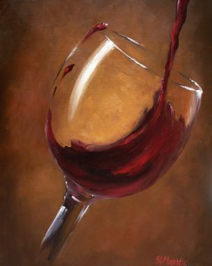 Custom Made Wine Prints
