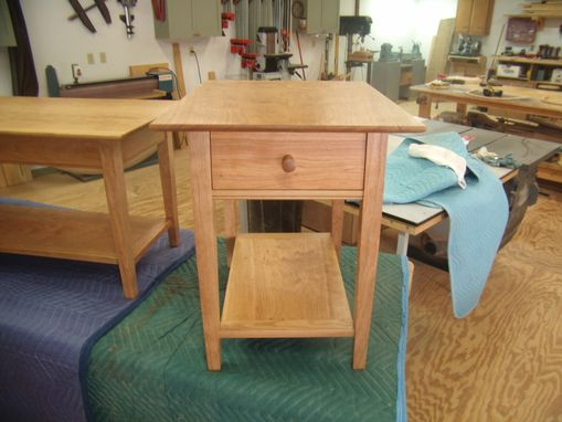Custom Made Coffee/End Tables