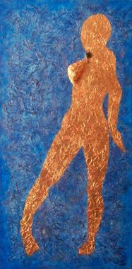 Custom Made Art - Natural Woman 4