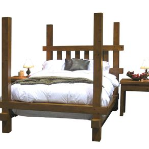 beds, bed frames and headboards | four poster beds | custommade