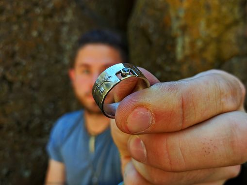 Custom Made Ring Of Abundance