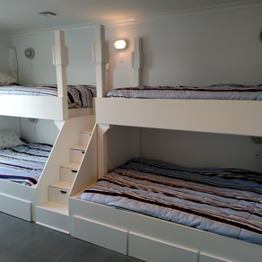 Custom Bunk Beds custom bunk beds and loft beds | custommade