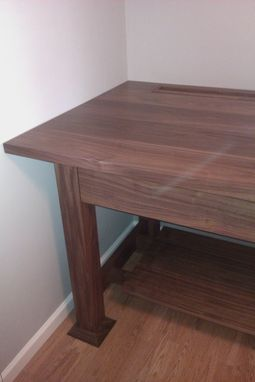 Custom Made Desk / Working Table