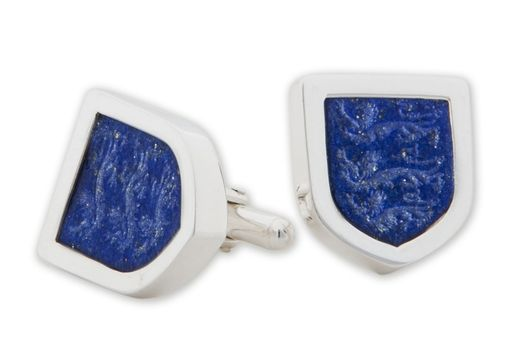 Custom Made Club Football/Soccer Company Cufflinks
