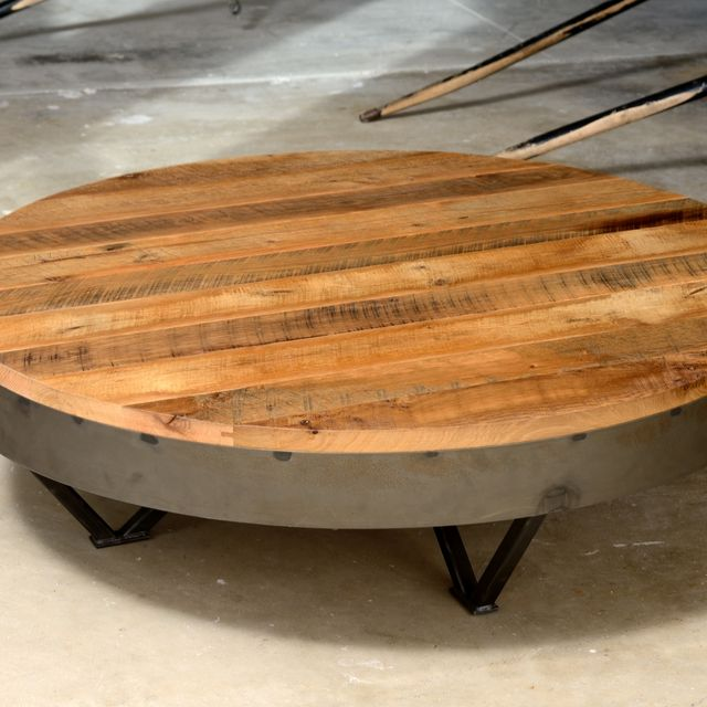 Custom Reclaimed Barn Wood Coffee Table By Corl Design Ltd - Hastings reclaimed wood coffee table