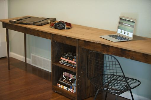 Custom Made Custom Writing Desk