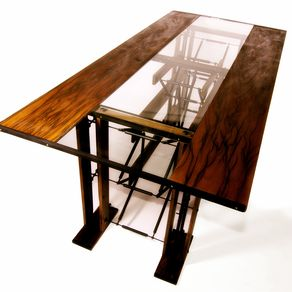 Eclectic Dining Tables Custommade