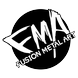 Fusion Metal Artwork in