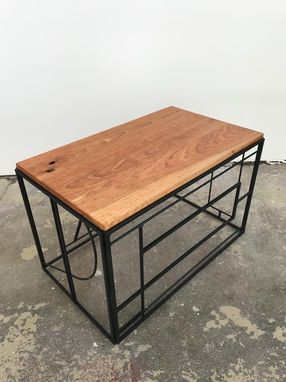 Custom Made Line Table