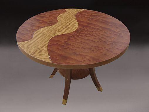 Custom Made Small Dining Table