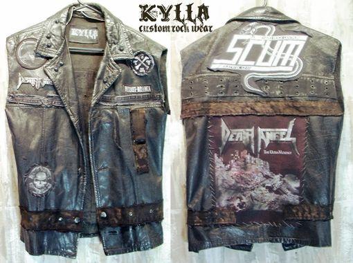 Customize Jacket
