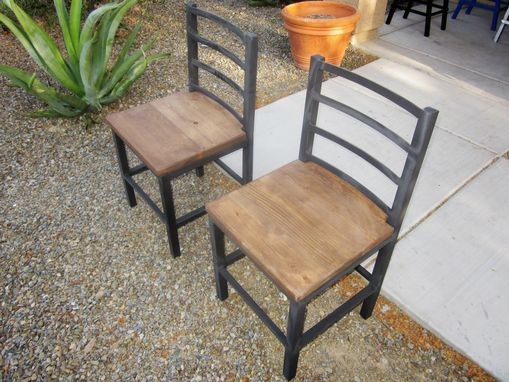 Custom Made Dining Room Chairs Built In Usa To Last A Lifetime