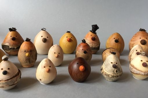 Custom Made Spring Chicks