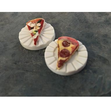 Custom Made Doll House Pizza Collection