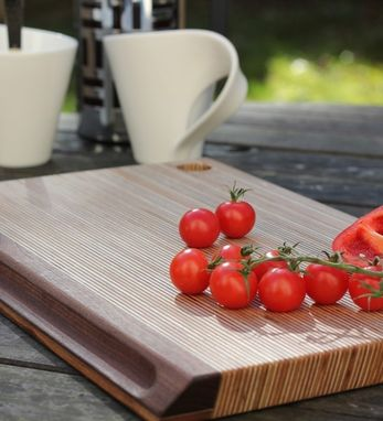 Custom Made Baltic Birch Chopping Boards