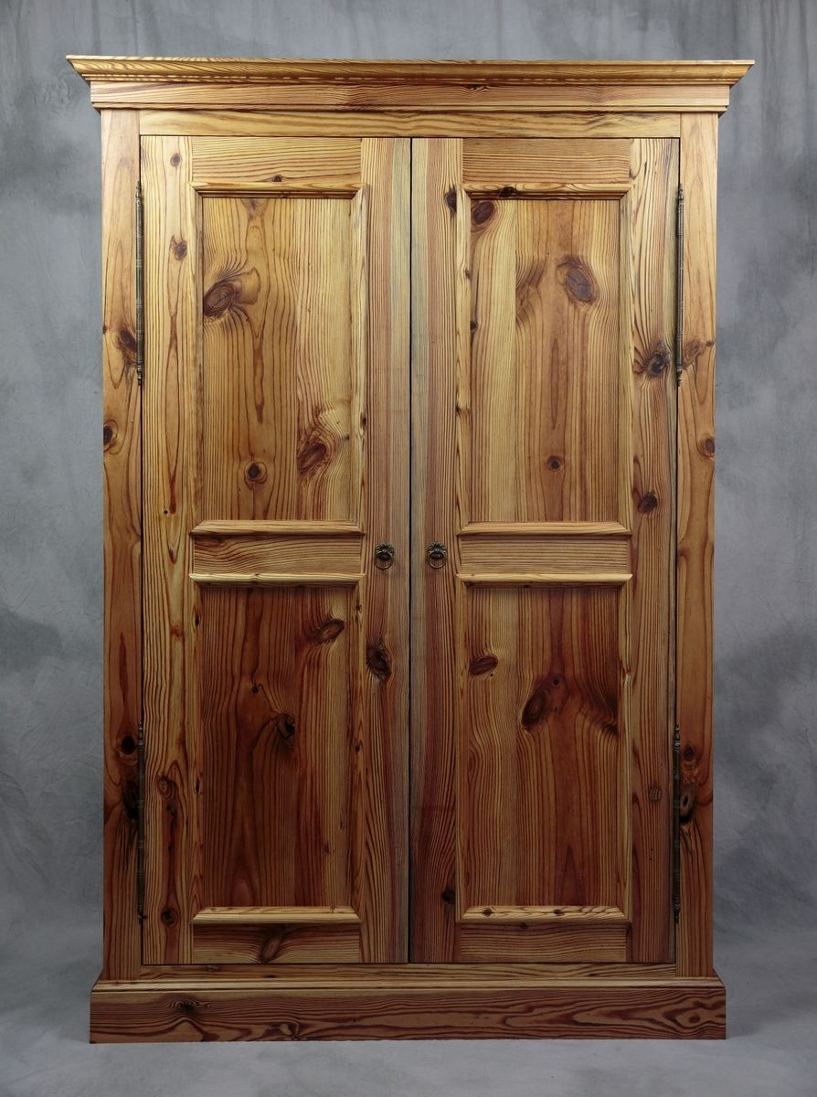 Custom Armoire by Meisterbuilders, Inc. | CustomMade.com