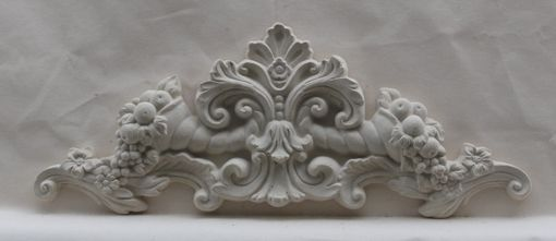 Custom Made Decorative Applique
