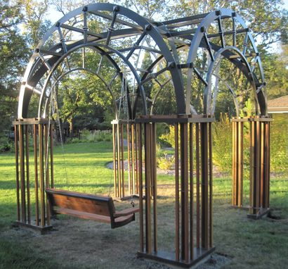 Custom Made Gazebos