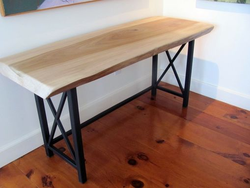 Custom Made Linden Desk