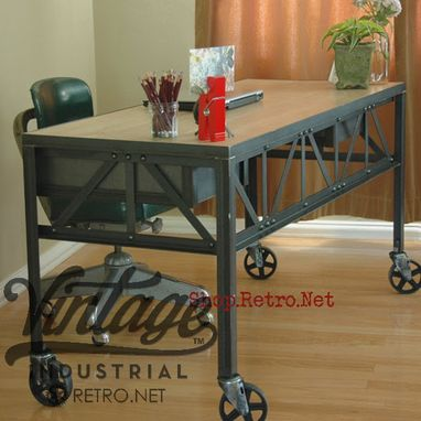 Custom Made Royston Desk