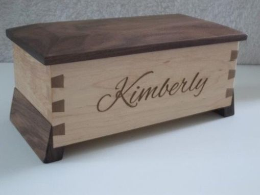 Custom Made Graduation Boxes