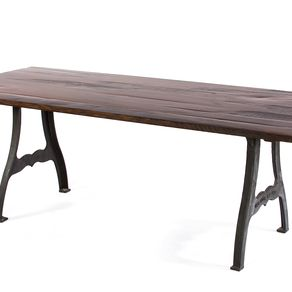 Reclaimed Wood Dining Tables Barnwood Dining Tables CustomMadecom - Reclaimed wood dining table