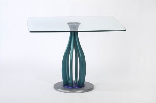Custom Made Poppy Pod Dining Table