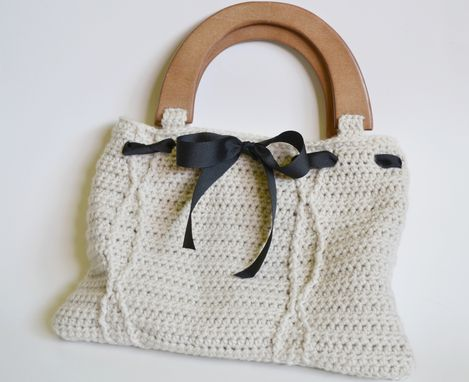 Custom Made Handbags And Purses