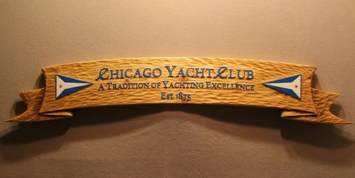 Custom Made Custom Carved Wooden Signs | Home Signs | Business Signs | Company Signs