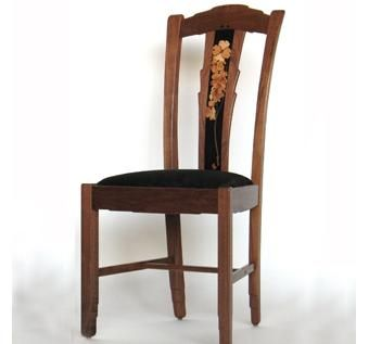 Custom Made Dogwood Chair