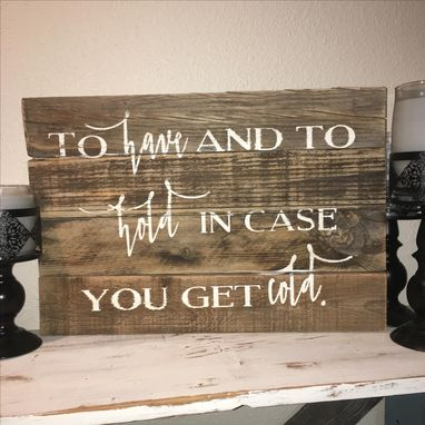 Custom Made 20x14 Custom Multi Board Barn Wood Sign-You Design!