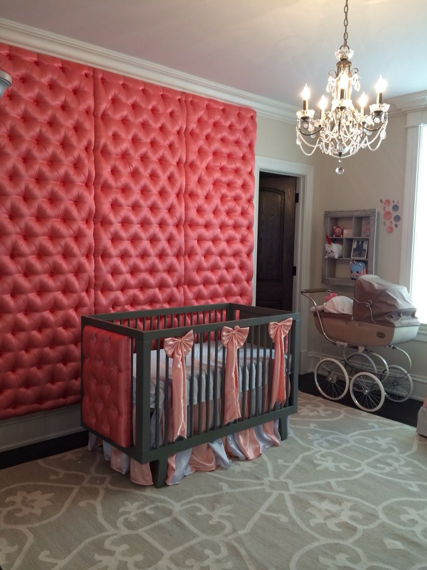 Hand Crafted Tufted Wall Panels By Love At Home By Jenny