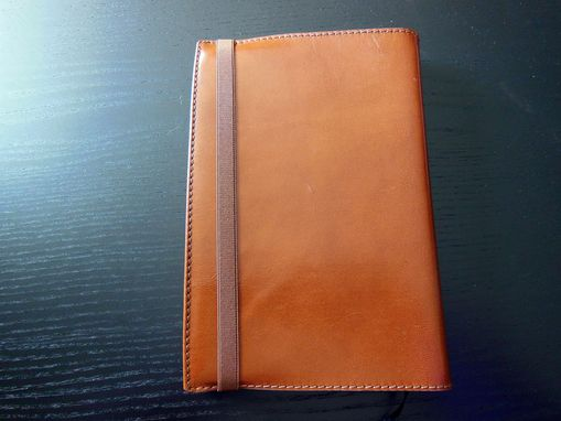 Custom Made Custom Leather Bible Covers