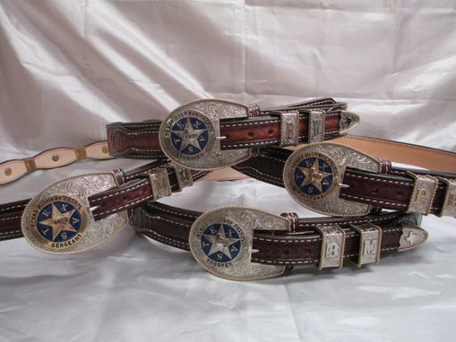 Custom Made Belts Leather Custom Made