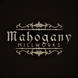 Mahogany Millworks by Design in