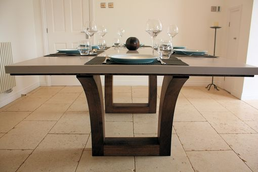 Custom Made Custom Dining Table