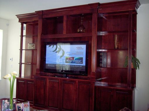 Custom Made Various Interior Projects