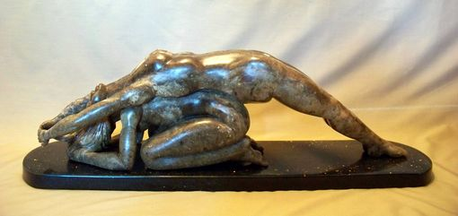 Custom Made Figurative Sculpture Number One