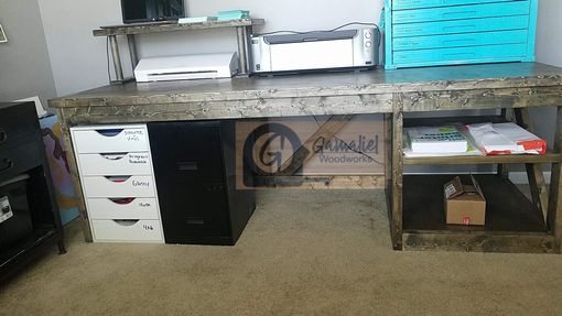 Custom Made Furniture, Specialize In Military Gifts