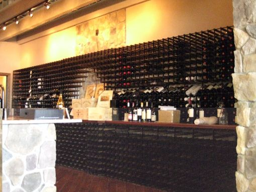 Custom Made Wine Academy, Lakewood