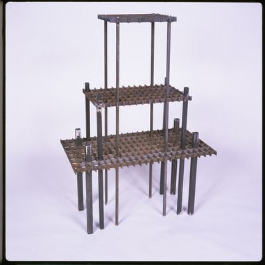Custom Made Stacking Tables