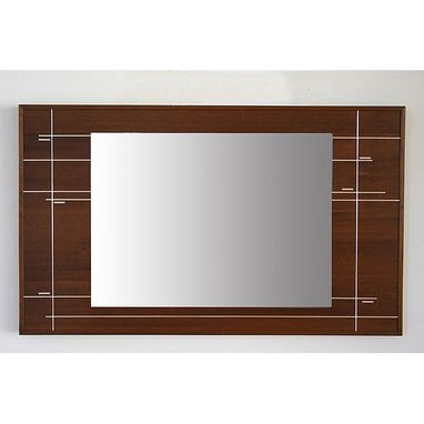 Custom Made Mirror -Line