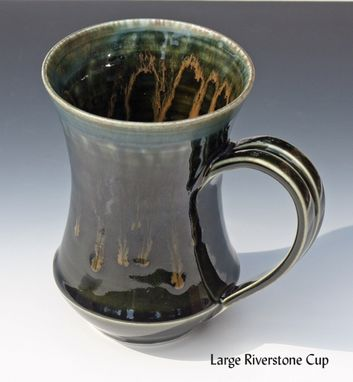 Custom Made Handled Cup