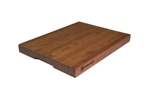 Custom Made Cherry Cutting Board, Edge Grain