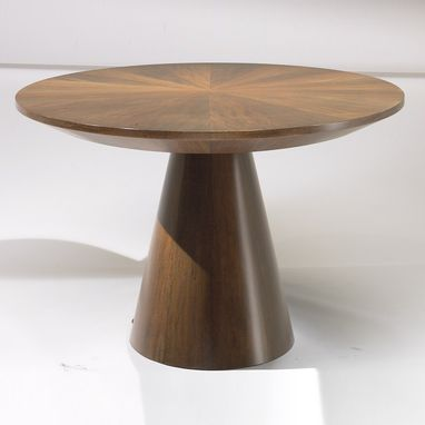 Custom Made Ellipse Ii Table