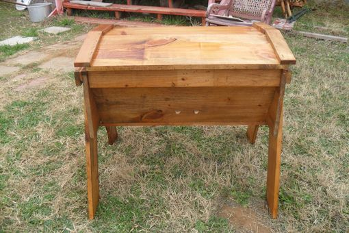 Custom Made Misc. Rustic Furniture