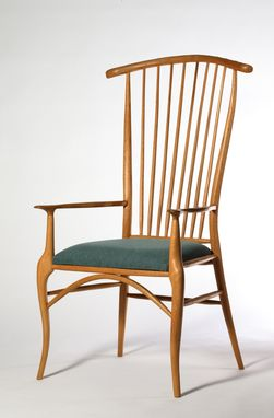 Custom Made Windsor Chair