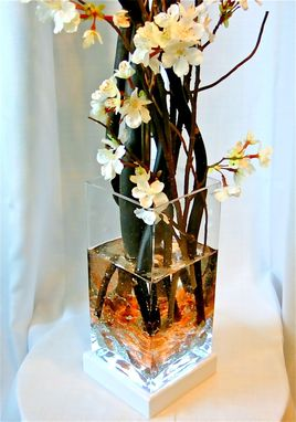 Custom Made Custom Floral Arrangement