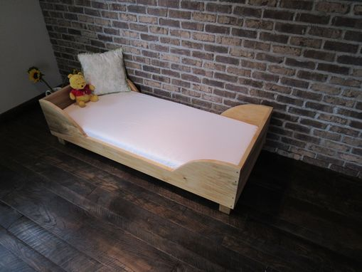 Custom Made Children's Bed, Kids' Bed