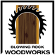 Blowing Rock WoodWorks in